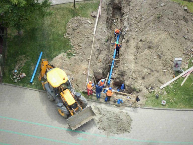 Technický dozor je nutný u staveb realizovaných z veřejného rozpočtu.