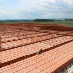 Montované betonové stropy z nosníků a stropních vložek