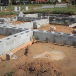 Jak postavit základy domu - základové pasy a základová deska